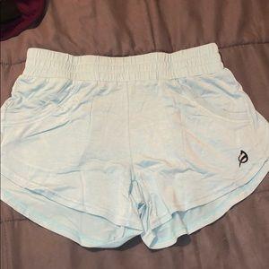 P'tula lounging shorts